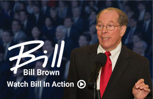 Watch Bill in action